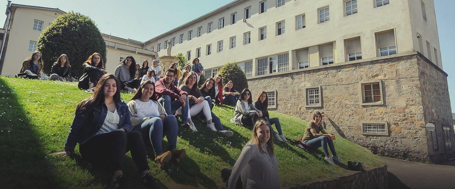 Conferencia en el Club Faro de Vigo